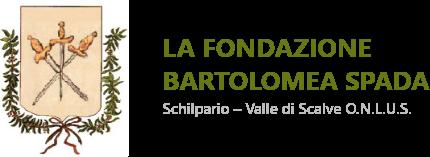 Fondazione Bartolomea Spada Logo